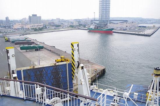 新日本海フェリー 4