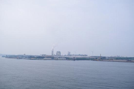 新日本海フェリー 7