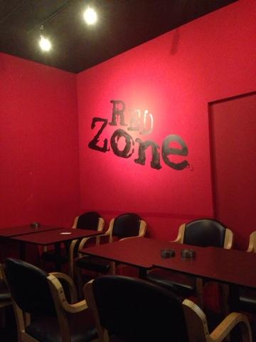 池袋RED-Zone