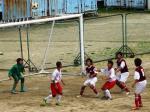 サッカー夏季大会 006
