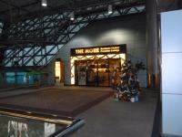 桃園空港MORE貴賓室131211