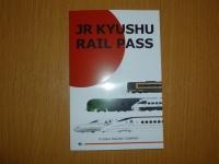 JR KYUSHU RAIL PASS131212