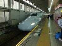 新幹線N700系131213