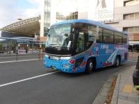 大隅半島直行バス131214