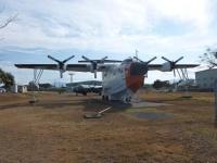 鹿屋基地のUS-1A救難飛行艇131214