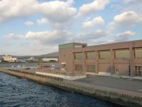 垂水港フェリーターミナル131214