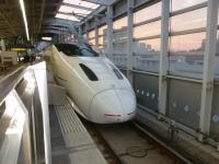 九州新幹線800系131215