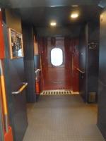 九州新幹線800系のドア131215