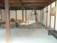 出島の倉庫131215