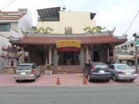 台南飛虎将軍廟131226