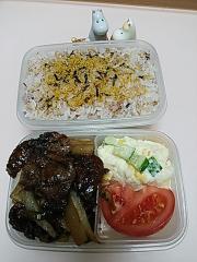 DSC_2894 2013-07-29 昼食