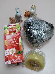 DSC_2907 2013-07-30 朝食
