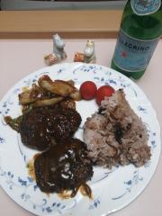 2013-07-30 夜食