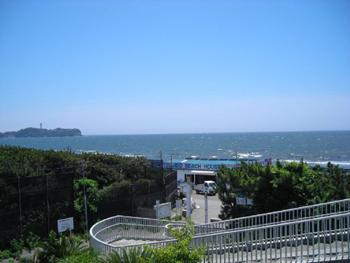 辻堂の海02