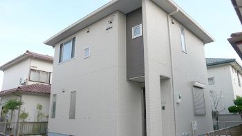 辻堂海側!ペット可!新築一戸建て貸家!81平米の3LDK+WIC!専用庭付!P無料15.5万円!