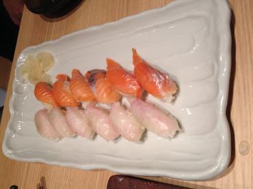 魚吉 南三条店