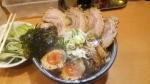 葱次郎特製醤油ラーメン[2013-12-26]