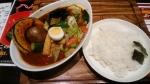 野菜スープカレー[2013-12-27]