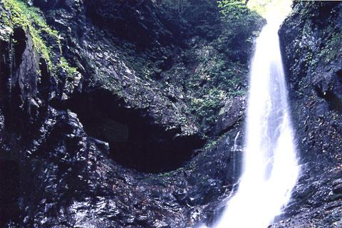 セングの滝