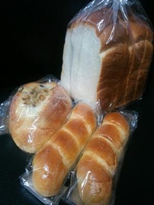 116パンがいいっぱい☆