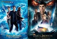 パーシー・ジャクソンとオリンポスの神々:魔の海 ~PERCY JACKSON: SEA OF MONSTERS ~
