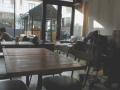 カフェピクニック 店内2
