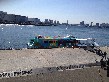 5月7日竹芝桟橋3(1)
