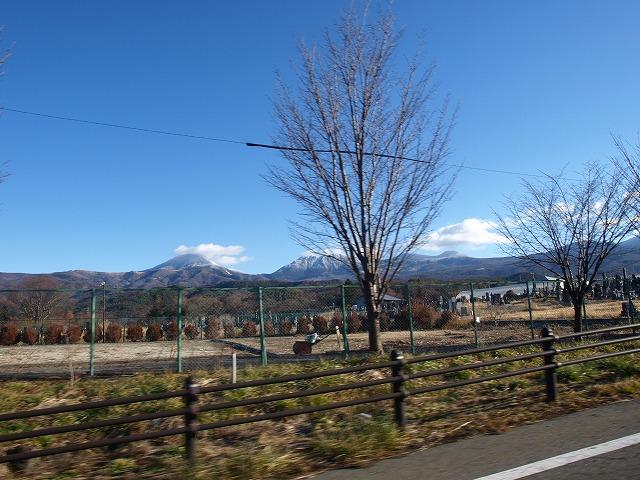 20131127間に合わせでピンk蓼科山 (2)