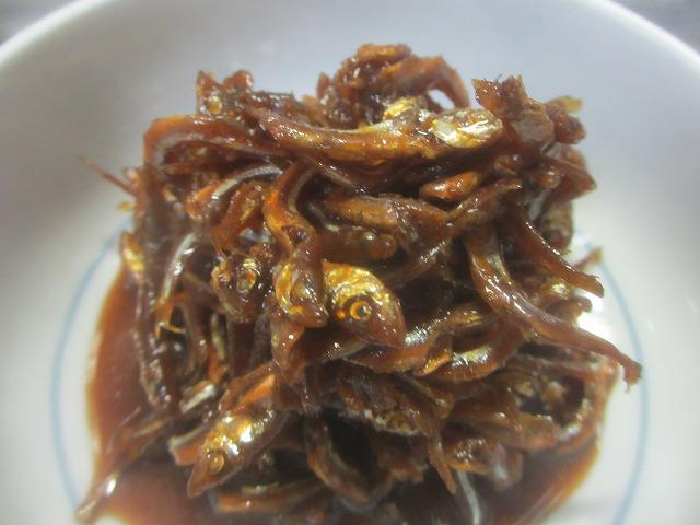 20131201ワカサギ甘露煮 (9)
