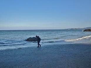 20131203二見夫婦岩 (3)