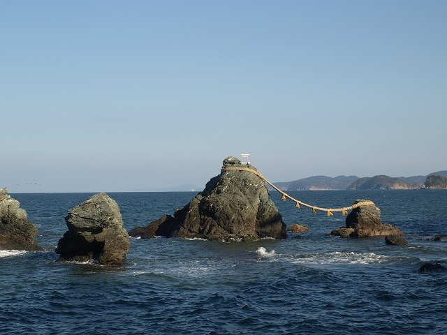 20131203二見夫婦岩 (21)