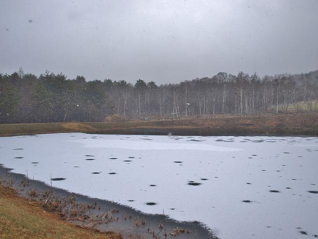 20131212まるやち湖凍る (6)