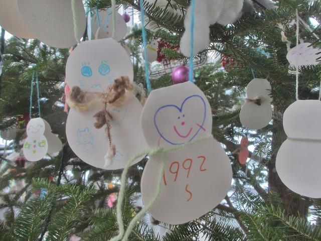 20131219市民会館のクリスマスツリー (7)