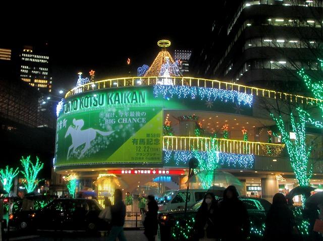 20131218JRA有楽町 (2)
