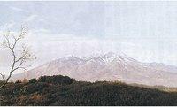1987・6甲信の山々4s6