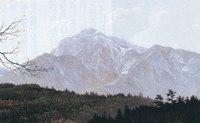 1987・6甲信の山々5s7