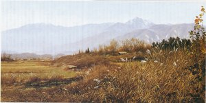 1987・6甲信の山々1ss3