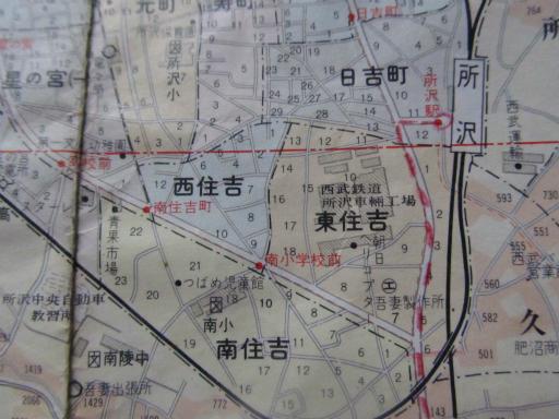 20130617・所沢の古地図1-01