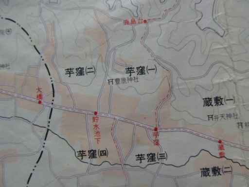 20130617・所沢の古地図1-11
