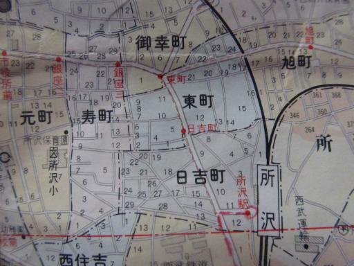 20130617・所沢の古地図3-01