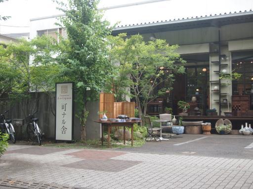 20130713・多磨ネオン03・霊園付近