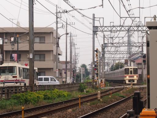 20130713・多磨鉄11・多磨霊園
