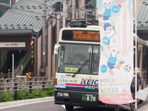 20130713・多磨鉄10・多磨霊園