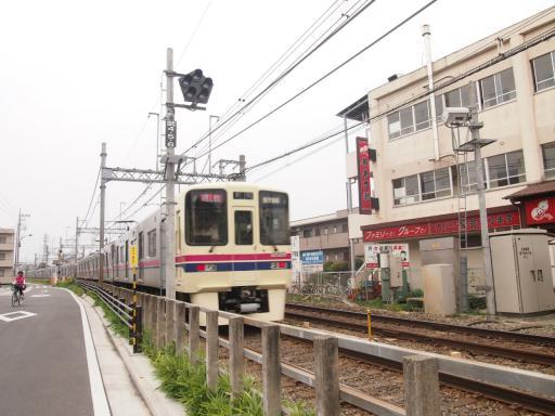20130713・多磨鉄09・多磨霊園