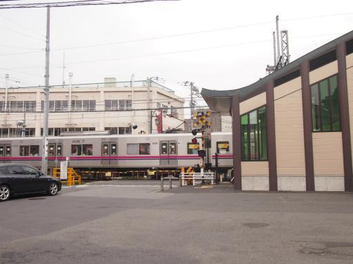 20130713・多磨鉄08・多磨霊園