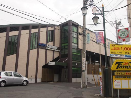 20130713・多磨鉄07・多磨霊園