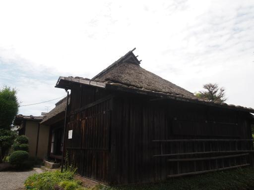 20130721・群馬空03・新島襄記念館の空