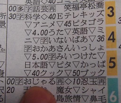 20130801・新聞記事1(7月22日分)