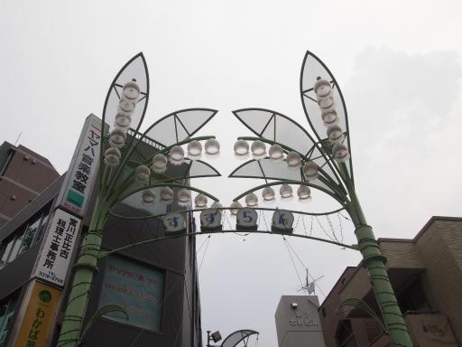 20130811・阿佐ヶ谷七夕空11