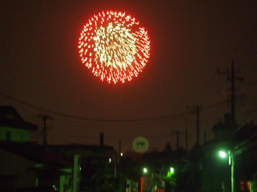 20130811・阿佐ヶ谷七夕空17